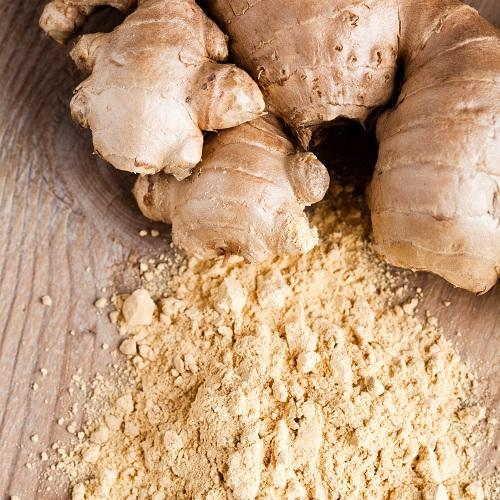 C mo utilizar el jengibre en la cocina i tu blog sobre for Combinaciones y dosis en la preparacion de la medicina natural