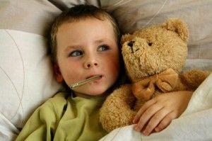 medicina natural niños