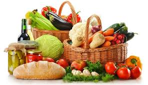En que consiste una dieta vegetariana