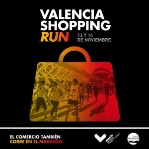 Farmacia Ribera Valencia Shopping Run