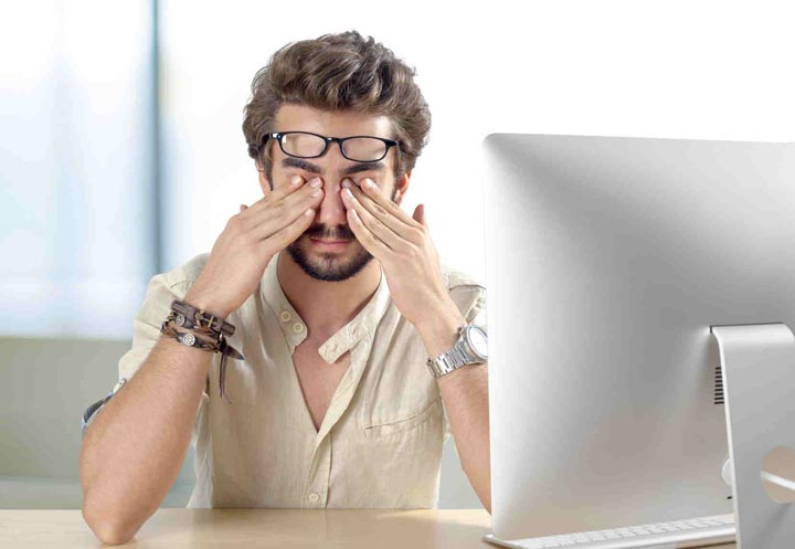 consejos salud ocular