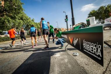 Especial Runners Maratón Valencia