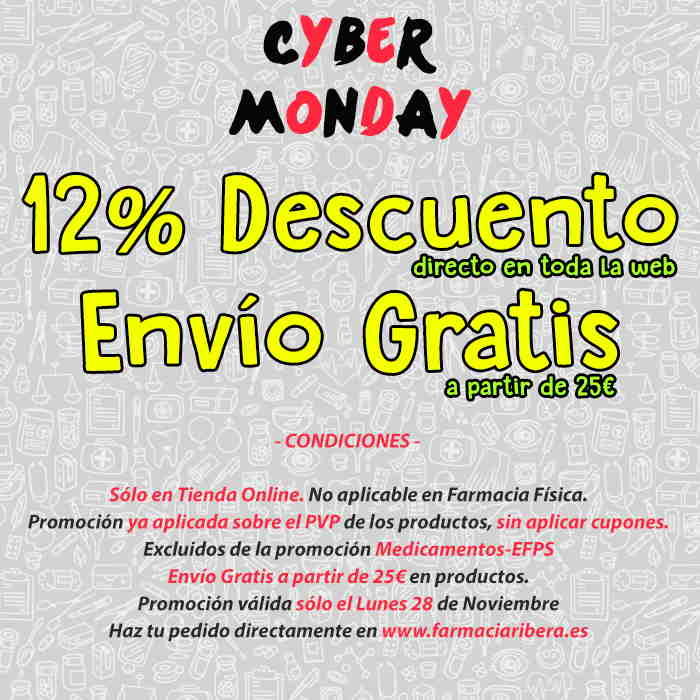 CONDICIONES BLACK FRIDAY