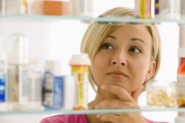 Botiquín indispensable para constipado y gripe