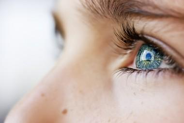El cuidado de tus ojos en invierno
