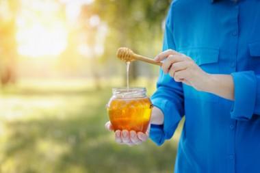 Propiedades medicinales de la miel