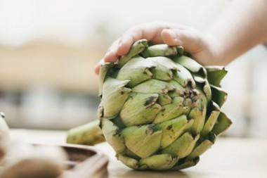 La alcachofa, el alimento que resetea tu cuerpo