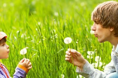 Guía para prevenir las alergias de primavera con medicina natural