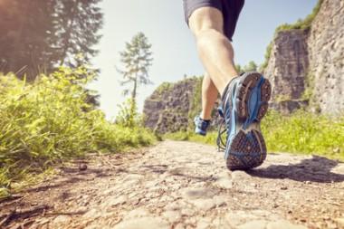 ¡Entrena tu salud corriendo!