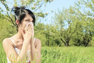 Alergia primaveral y homeopatía