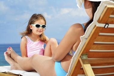 Consejos para una correcta protección solar