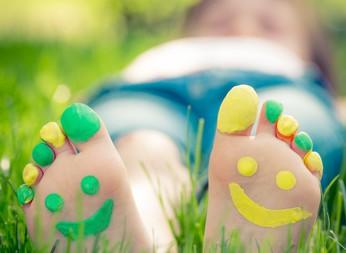 8 Consejos para tener unos pies sanos, cuidados y bonitos.