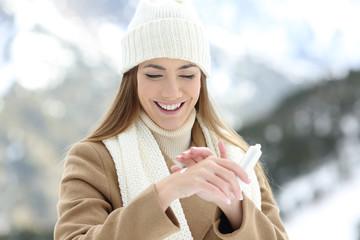5 consejos para proteger tus manos del frío
