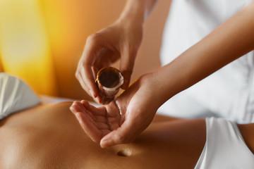 5 beneficios de utilizar aceites corporales
