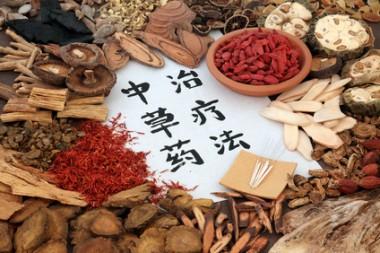 Descubre la Medicina Tradicional China