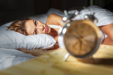 El cambio de hora invernal puede causar trastornos afectivos