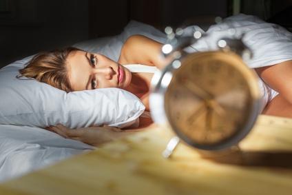 complementos alimenticios que ayudan a conciliar el sueño