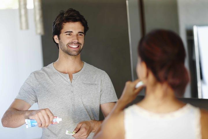 probióticos problemas dentales