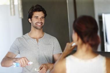 El uso de probióticos contra problemas dentales
