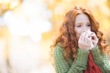 Anticípate al resfriado con Vitamina C