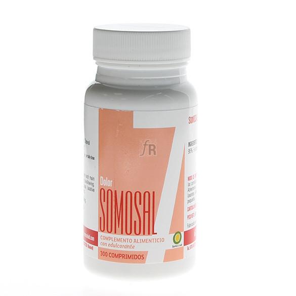 Somosalud Somosal Nº7 Dolor 300 Comprimidos