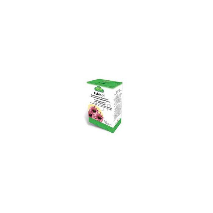 Echinol 80 Comprimidos Dr Dunner - Varios