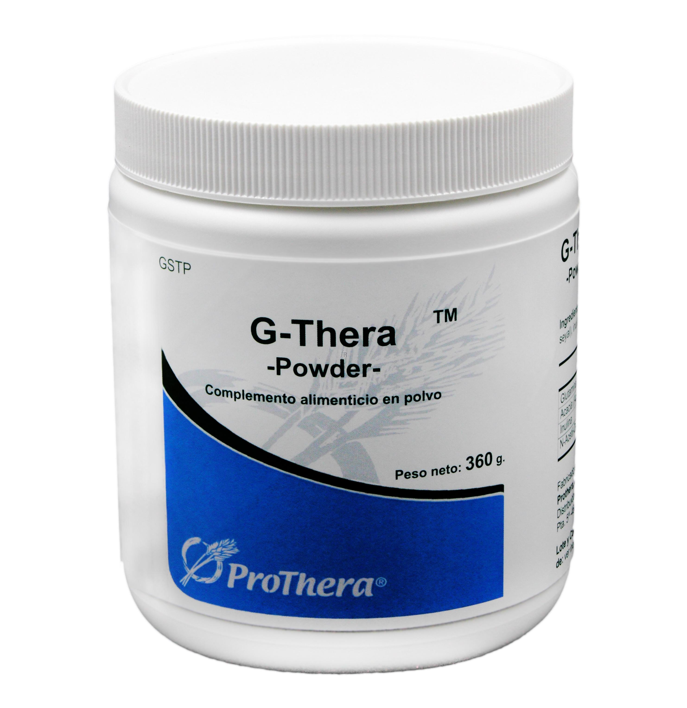 G-Thera Powder (Polvo) 360Gr.