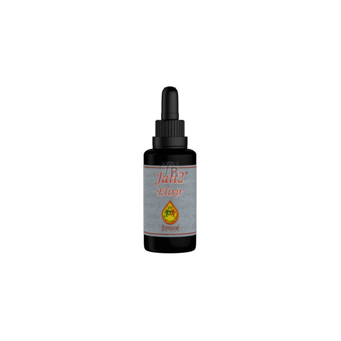 Jali2 Elixir 30 Ml Hiranyagarba - Varios