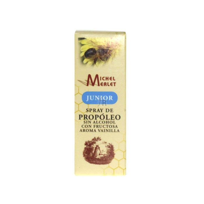 Propoleo Junior Spray 20 Ml Michel Merlet