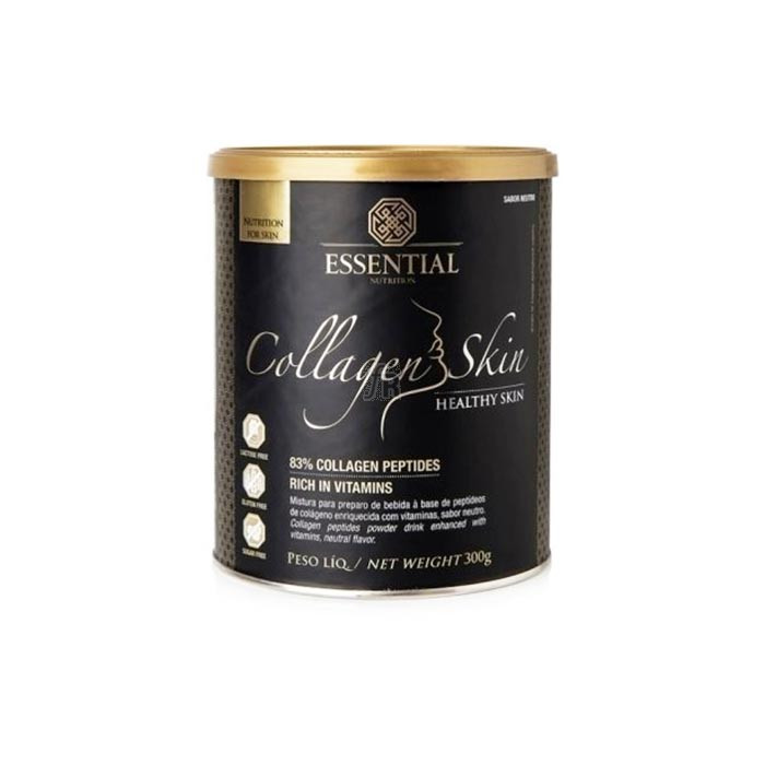 Collagen Skin Polvo 300 Gr Essential Nutrition