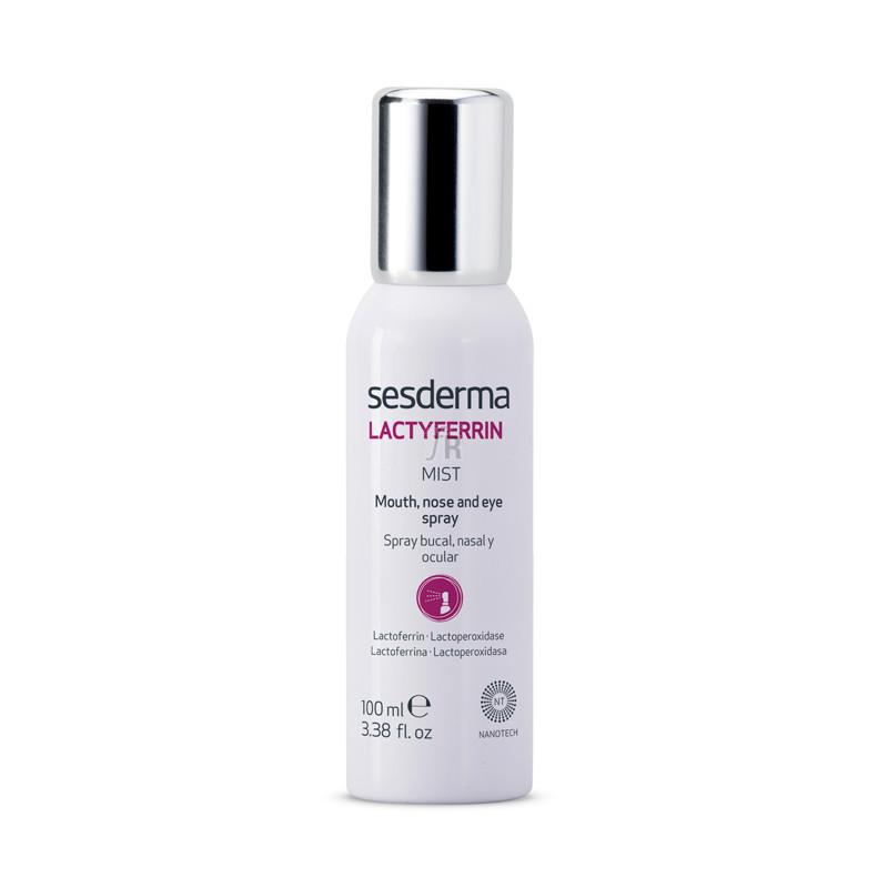 Sesderma Lactyferrin Defense Spray boca, nariz y ojos 100ml - Farmacia Ribera