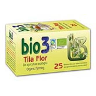 Bie3 Tila Flor Infusion 25Sbrs.