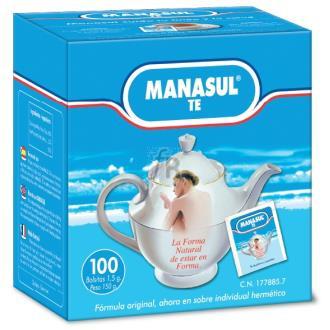 Te Manasul 100Filtros