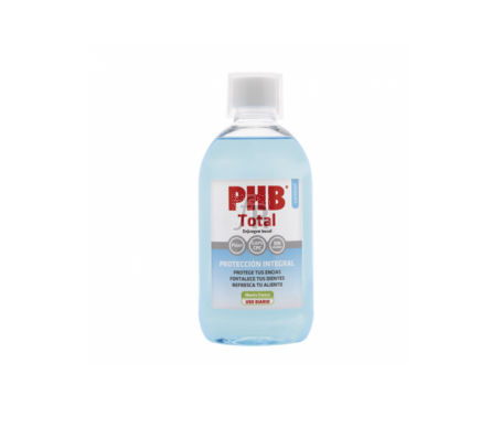 Phb Enjuague Bucal 300 Ml - Farmacia Ribera