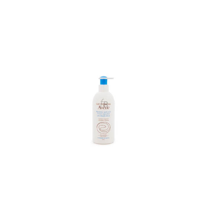 Avene Emulsion Reparadora Despues Del Sol 400 Ml - Pierre-Fabre