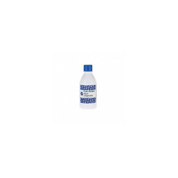 Kern Pharma Agua Oxigenada 10 Vol 250 Ml - Varios