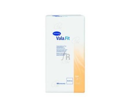 Valafit Baberos Adultos 100 Unidades - Farmacia Ribera
