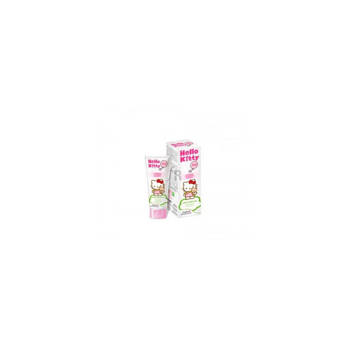 Dc Pharm Crema Protectora Hello Kitty 100 Ml - Varios