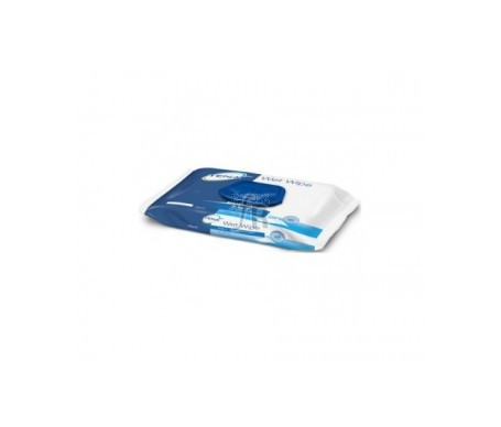 Tena Soft Wipe Toallitas Humedas Higiene 19X 30 Cm 8 Toallitas - Farmacia Ribera