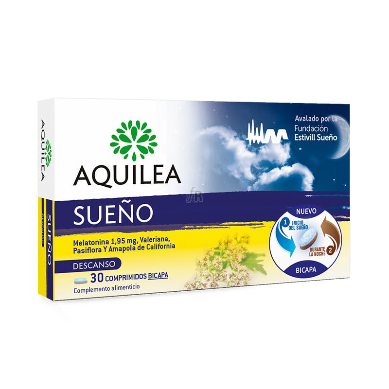 Aquilea Sueño 1.95 30 Comprimidos