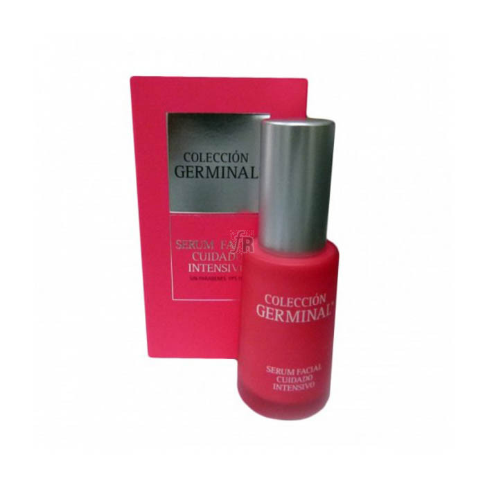 Coleccion Germinal Serum Facial Cuidado Intensiv - Alter Fcia