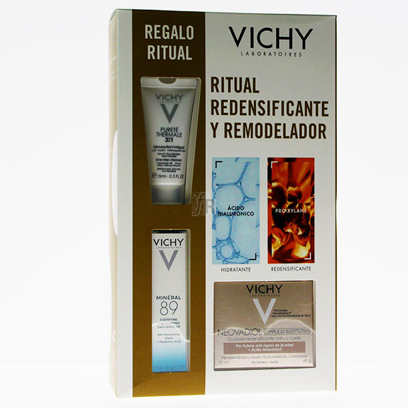 Vichy Neovadiol Gf Piel Normal/Mixta