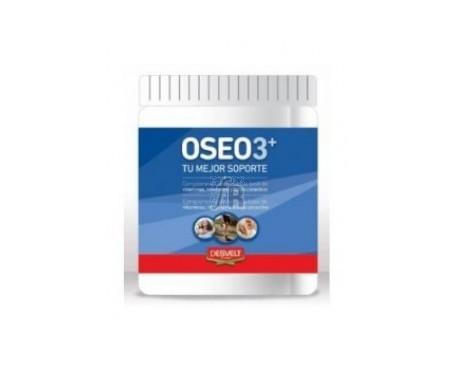 Desvelt Oseo 3+ Polvo 400Gr - Farmacia Ribera