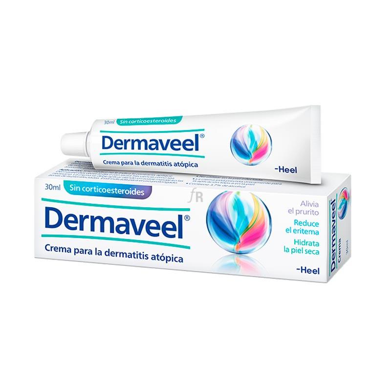 Dermaveel Crema 30Ml - Varios