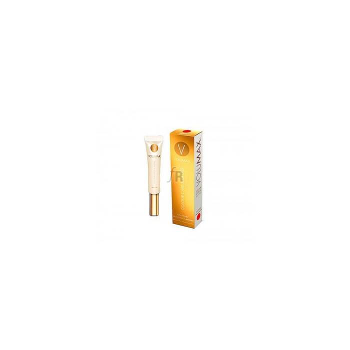 Volumax Colour Care & Gloss Red Passion 15 Ml - Phergal