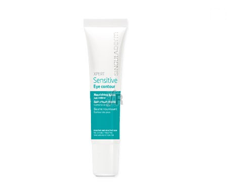 Singuladerm Sensitive Contorno Ojos 15 Ml - Farmacia Ribera