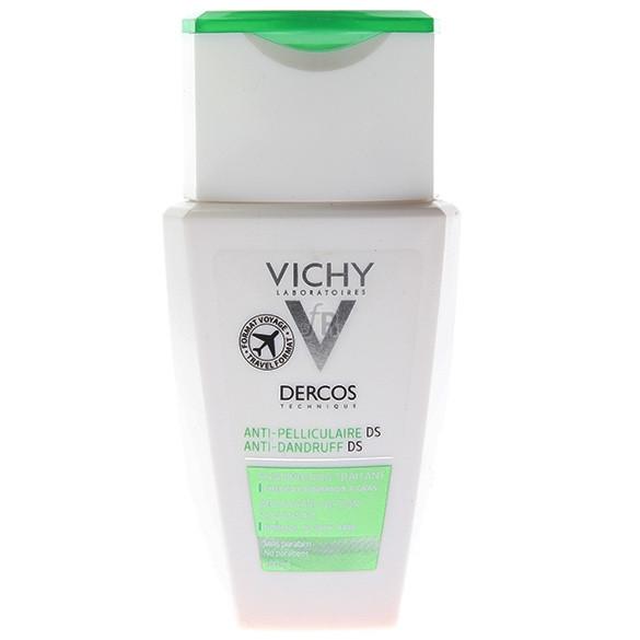 Vichy Champú Dercos Anticaspa Cabello Graso 100 Ml.