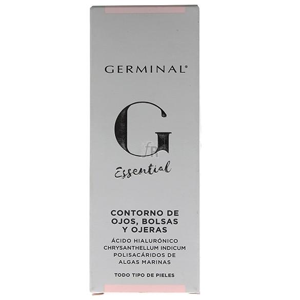 Germinal Esential Contorno Ojos 15 Ml.