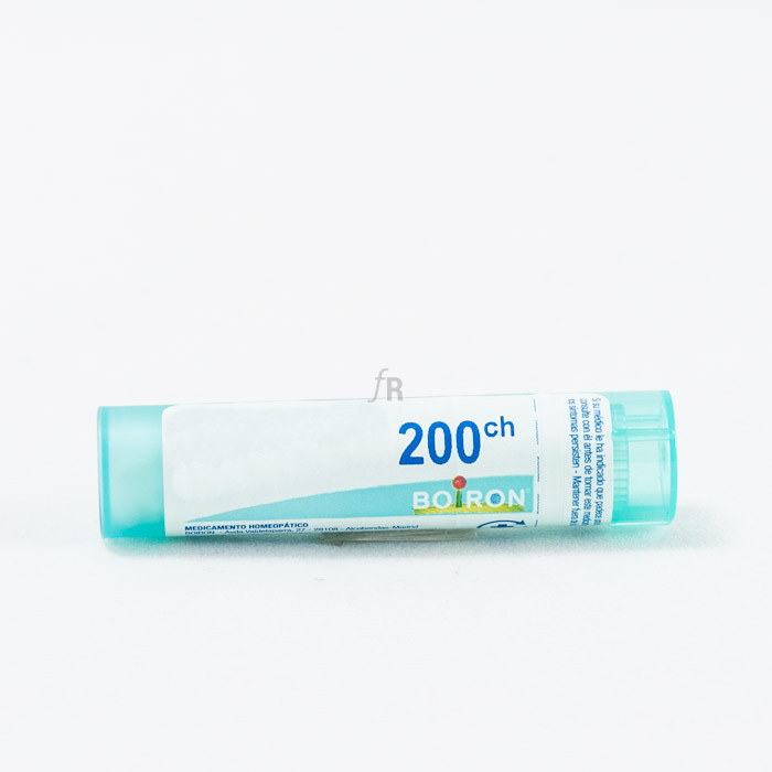 Sulfur Gránulos Boiron