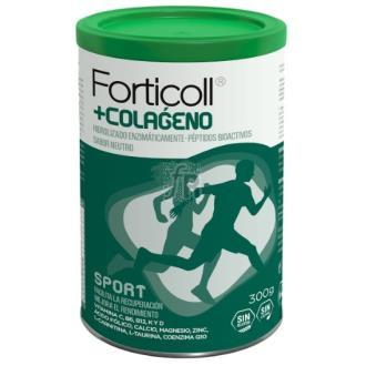 Colageno Peptidos Rend.Sport Forticoll 270Gr.